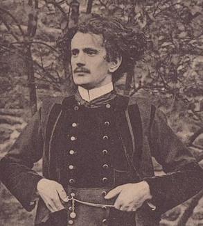 LouisNapoleonLeRoux